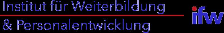 ifw Institut für Weiterbildung und Personalentwicklung